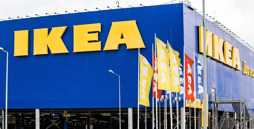 IKEA Canada has officially phased out all single-use plastic straws