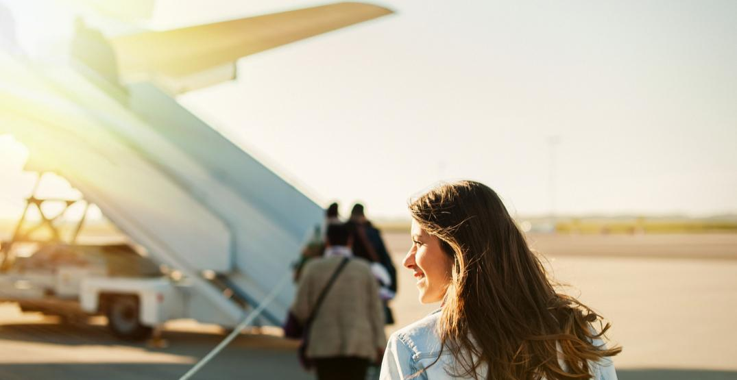 This is the ideal layover duration according to travellers
