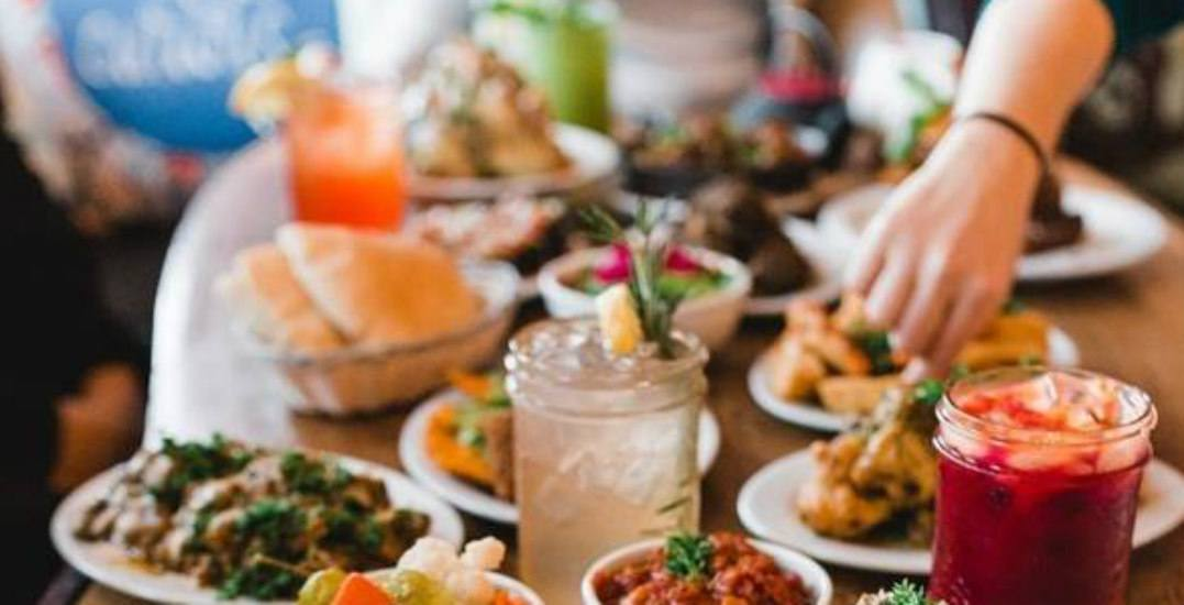 Here's how you can score $5 off at these iconic Vancouver restaurants