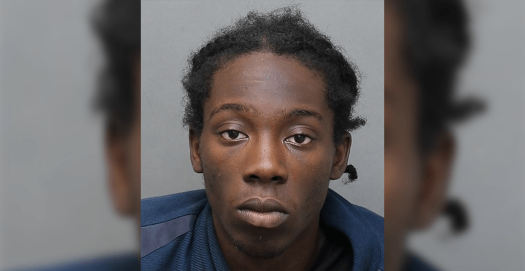 25-year-old wanted on Canada-wide warrant for several violent offences