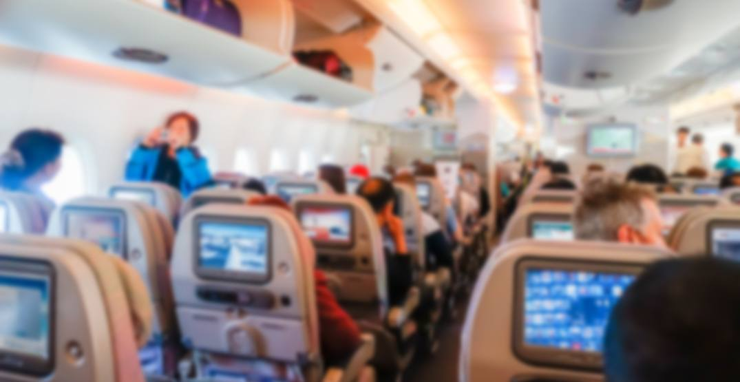 Discovery of cameras on seat-back screens prompts response from airlines