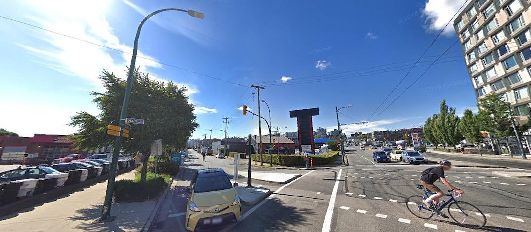 220 East 1st Avenue Vancouver