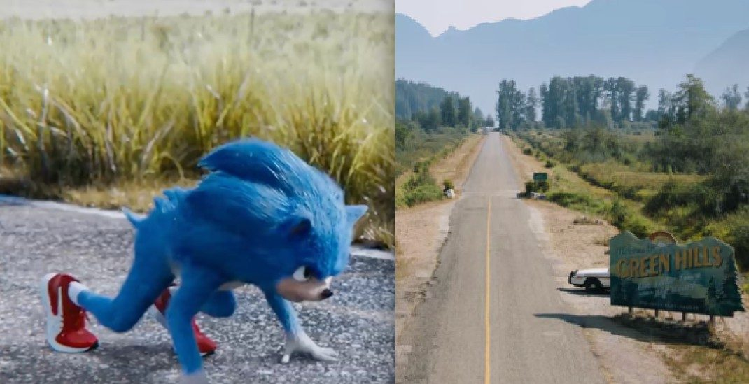 You can spot parts of BC in the new Sonic the Hedgehog trailer (VIDEO)