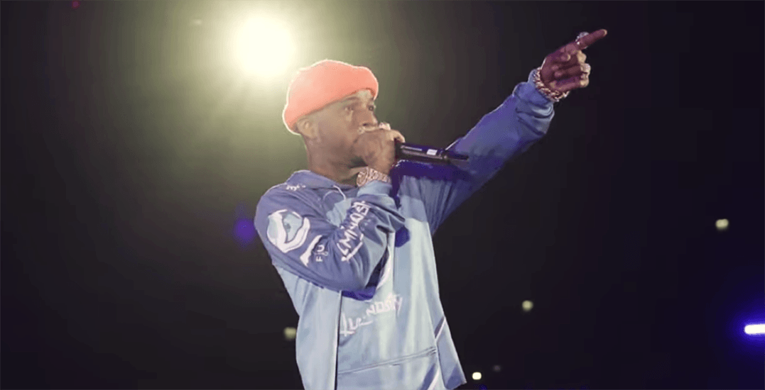 Rapper Tory Lanez joins Toronto-based Luminosity Gaming as investor and ambassador