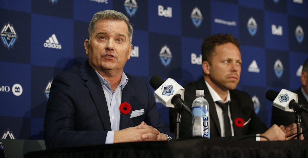 Whitecaps release findings from independent review following abuse allegations