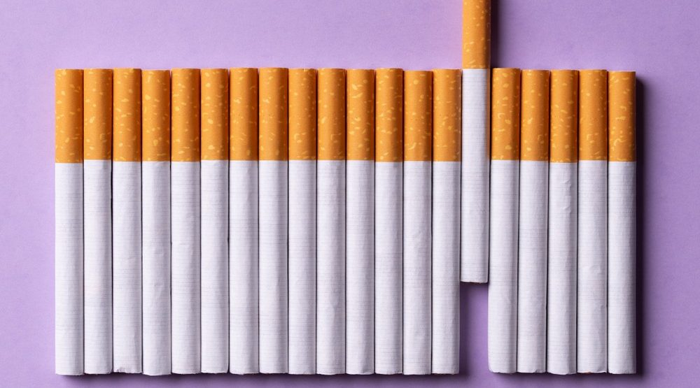 This is what cigarette packages will have to look like in Canada soon