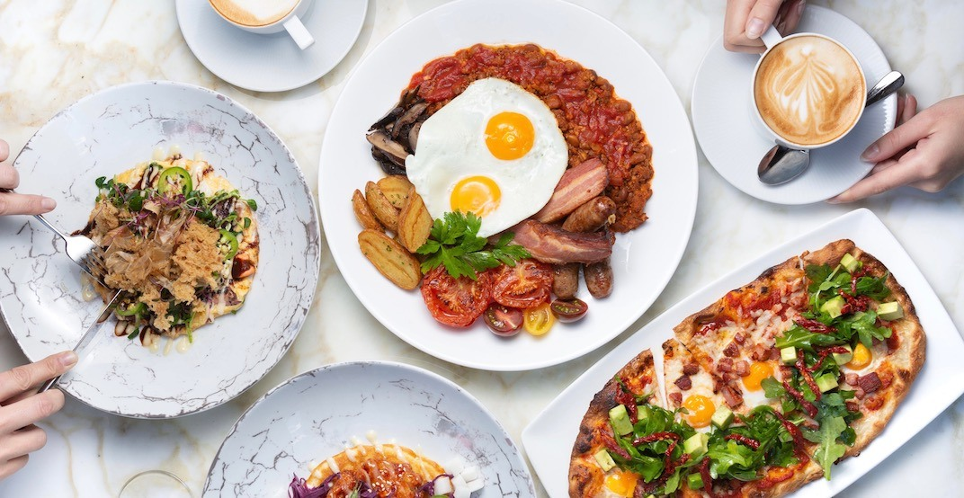 Best Places for Brunch in Vancouver