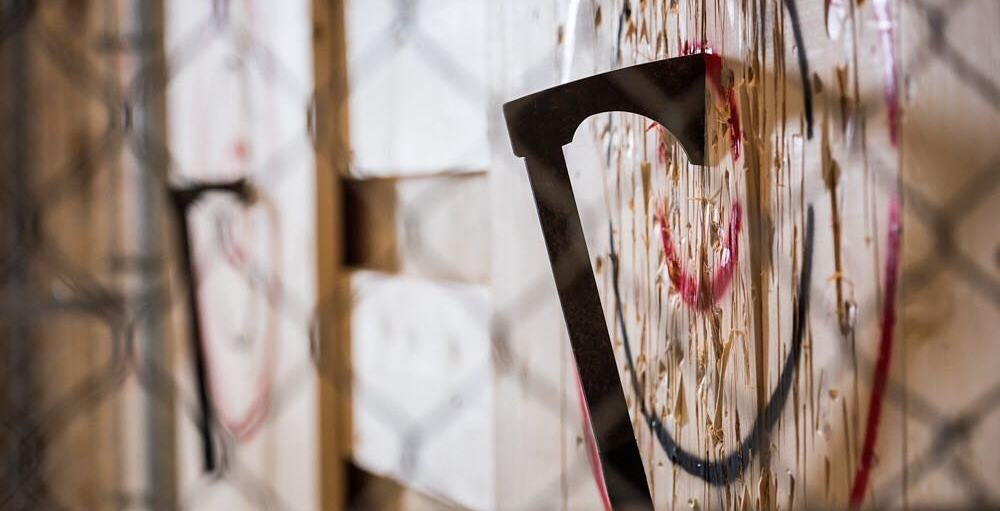 You can watch an axe throwing tournament for FREE in Montreal this month