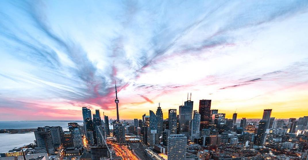 5 things to do in Toronto today: Tuesday, November 12