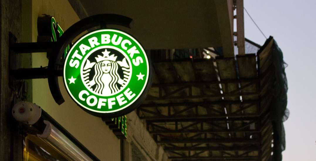 Starbucks recalls over 260,000 coffee presses due to risk of injury