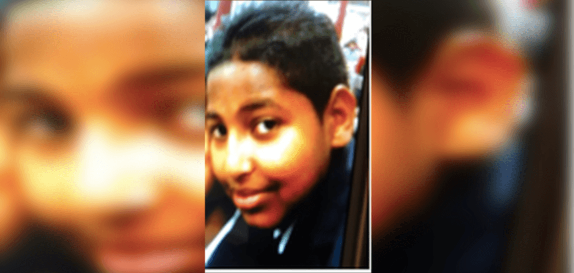 Police concerned for safety of missing 13-year-old boy