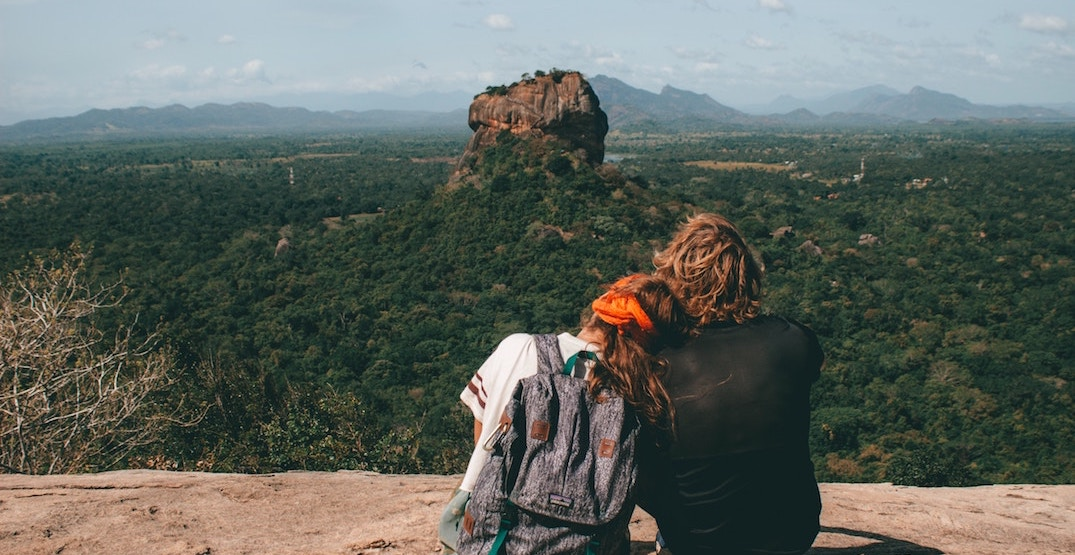 Is it currently safe to travel in Sri Lanka?