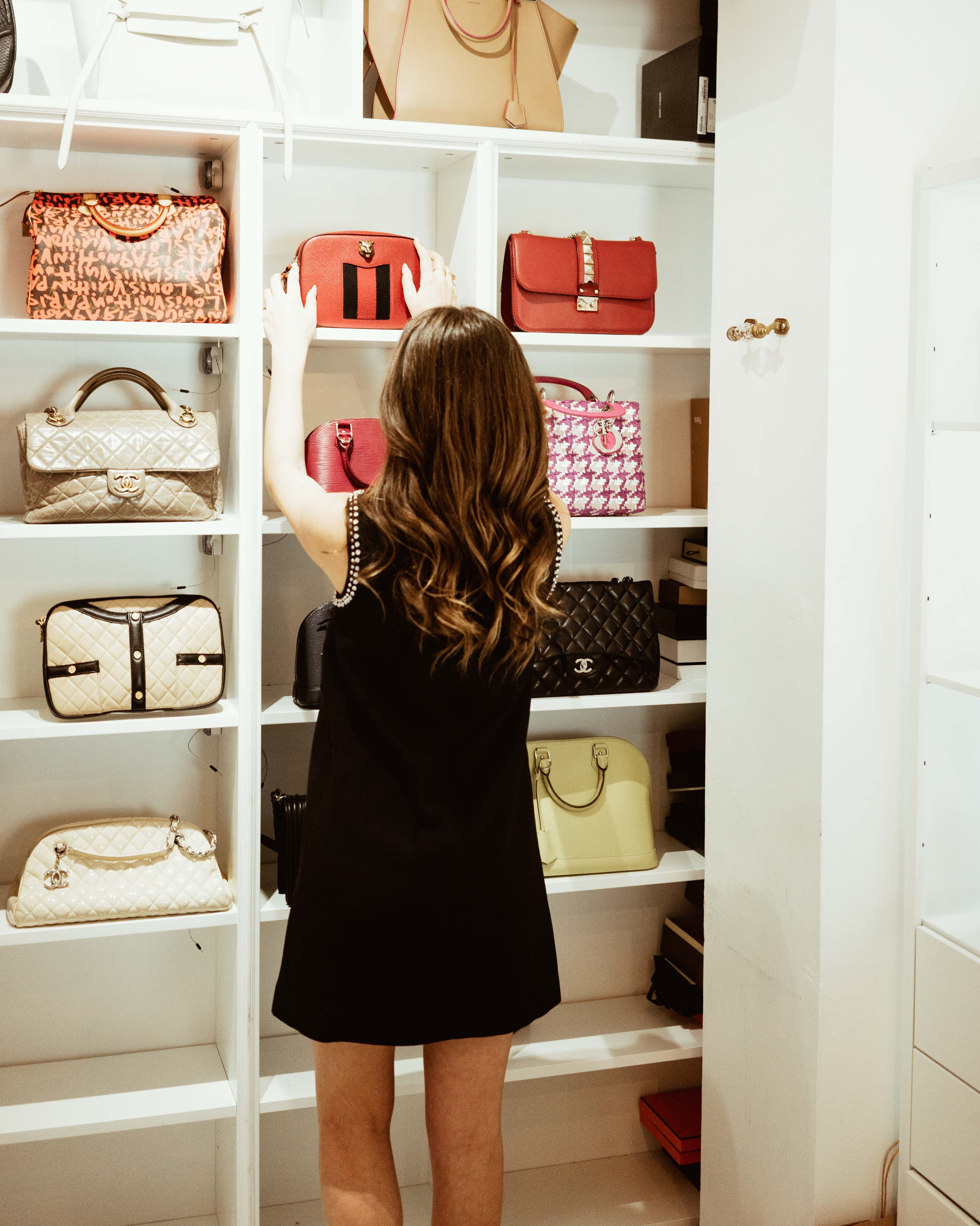 e13d1c31e15f Luxury consignment boutique opening pop-up store in South Granville ...
