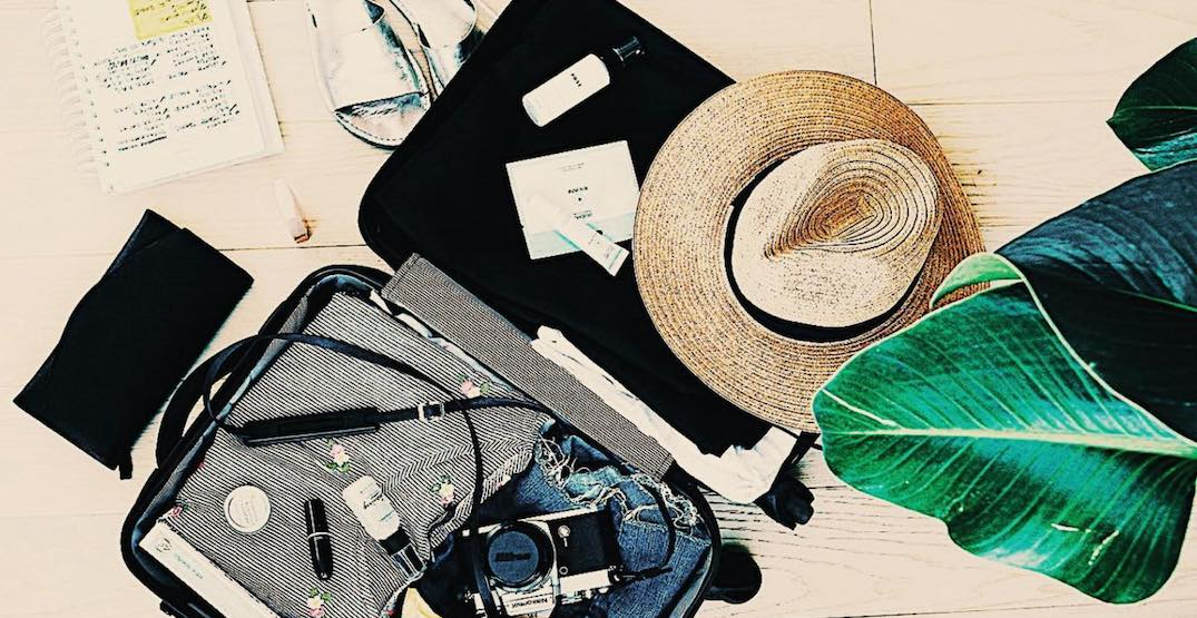 11 packing hacks to help you travel lighter