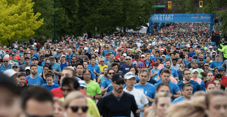 [UPDATED] Sun Run, BMO Marathon to continue despite coronavirus concerns