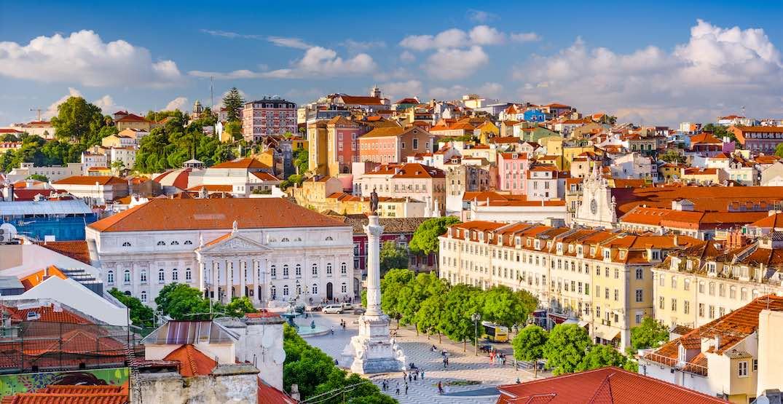 Tip Polen Portugal