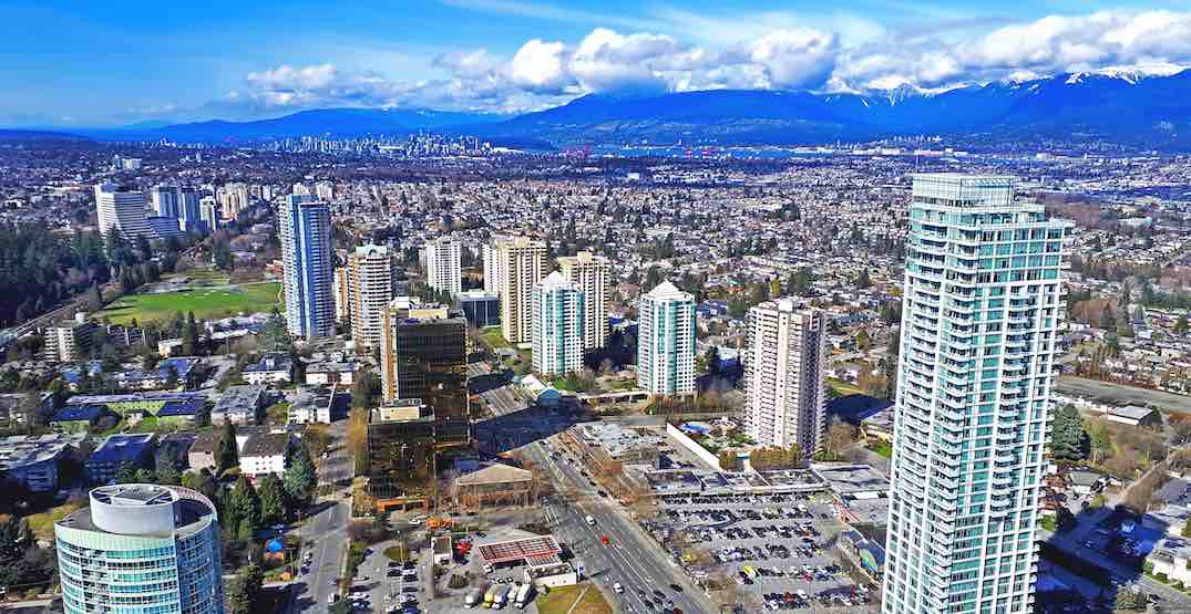 1 in 5 units in all future Burnaby residential buildings required to be rentals