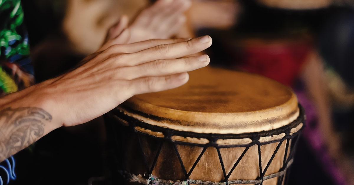 Drumming Circles Vancouver