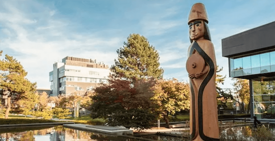 Langara College's T building re-opens after series of suspicious fires in April