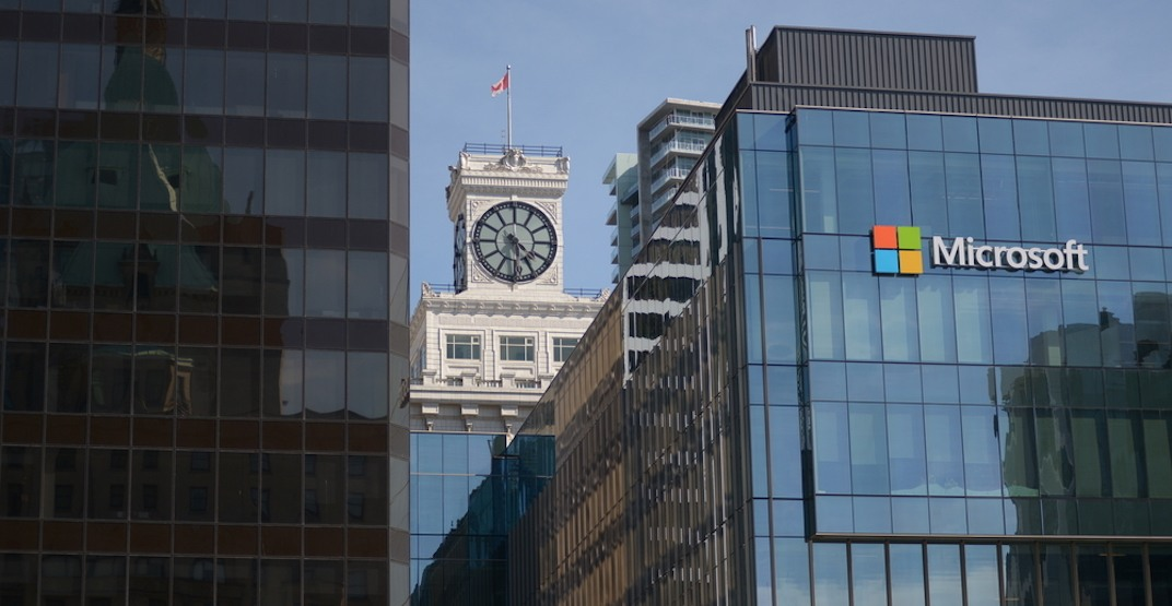 This is what Vancouver can do to attract more corporate head offices