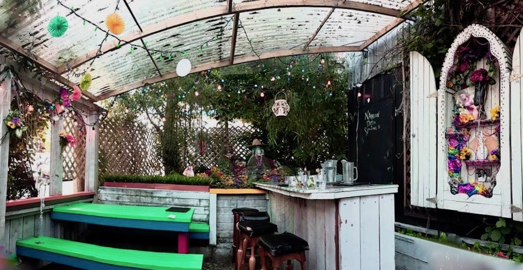 13 hidden patios in Vancouver you need to visit this summer