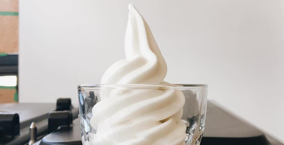A new non-dairy ice cream spot is opening up in The Plateau in June