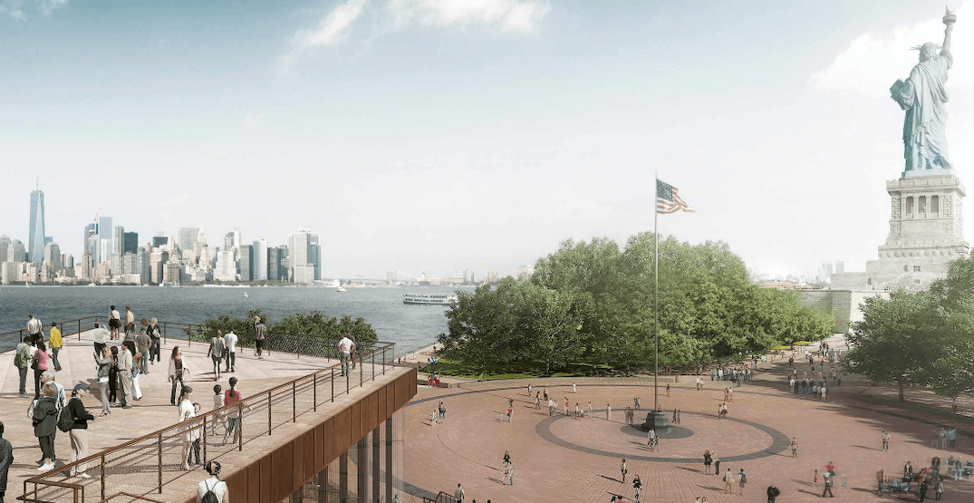 New York's newest museum might be its most iconic yet (RENDERINGS)