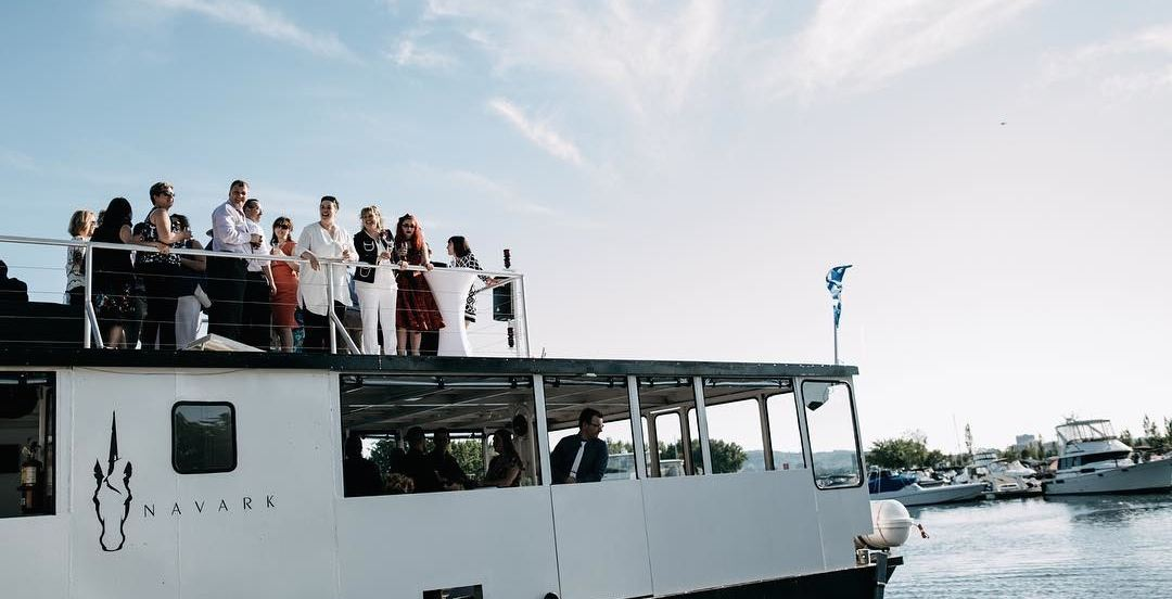 Water taxi from Pointe-aux-Trembles to Old Montreal set to sail in June
