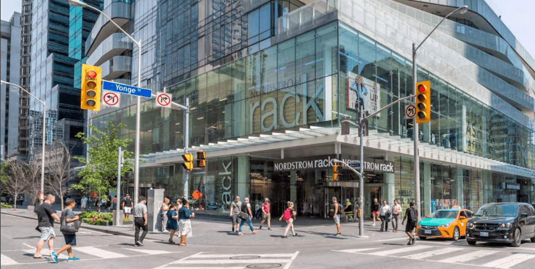 Nordstrom Rack is having a massive sale this long weekend