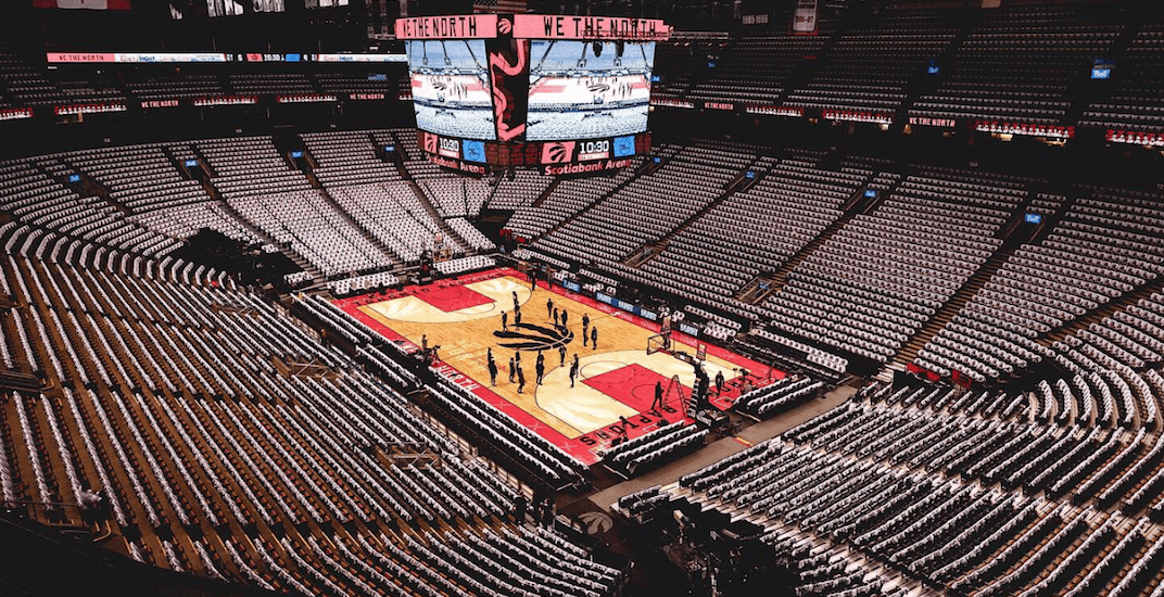 All NBA teams could play the rest of the season without fans: report