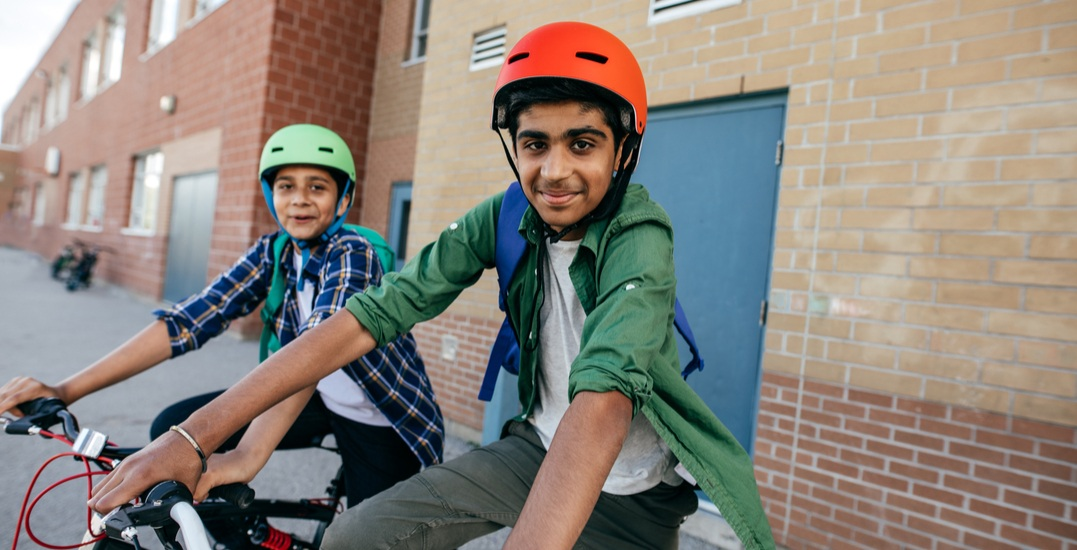 Cash prizes offered for videos showing why student cycling is awesome