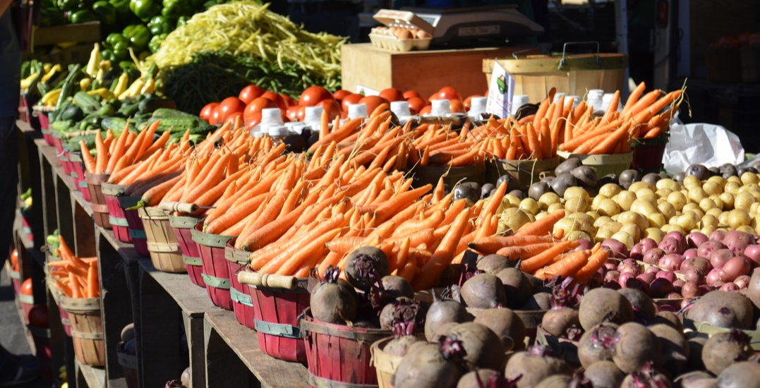 This is how you can easily get locally farmed food in Toronto