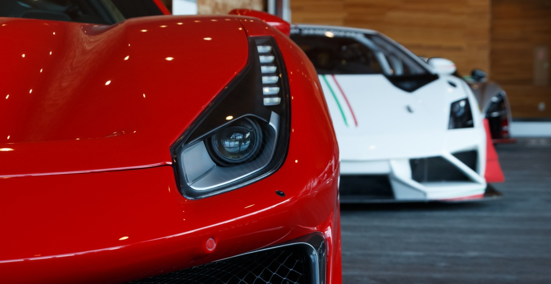 Cash For Cars Vancouver >> Bc S Luxury Car Market Is Being Used By Organized Crime To