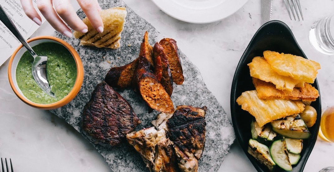 Cacao's much-loved Latin American-style barbecue returns this month