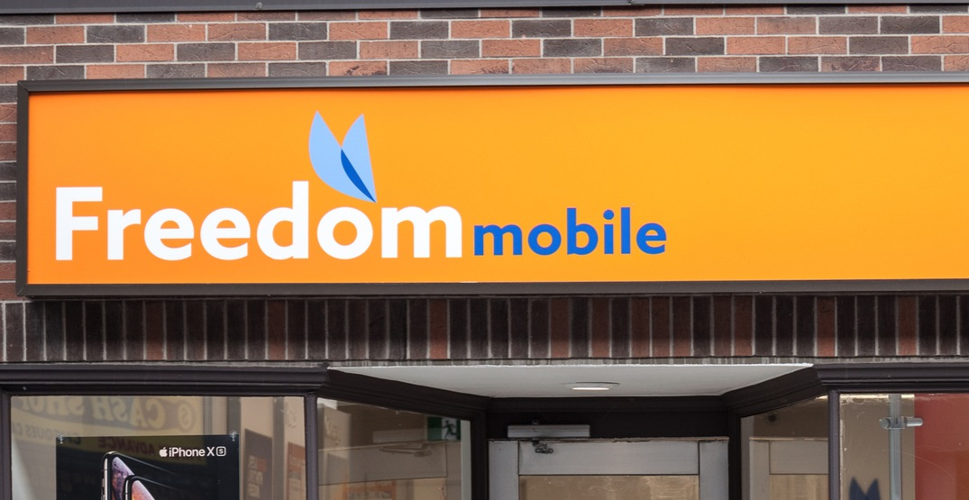 15,000 customers affected by Freedom Mobile data breach