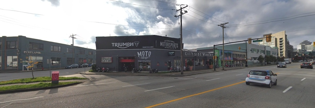 302 West 2nd Avenue, Vancouver