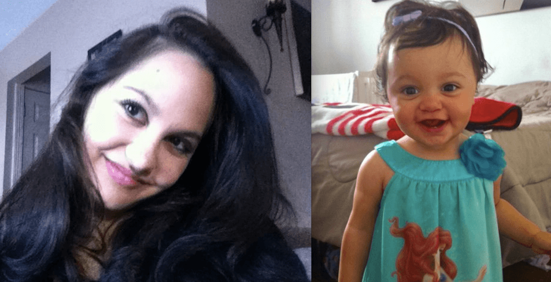 CPS officially identify bodies of Jasmine Lovett and infant child