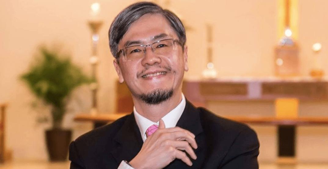 Victim of fatal crash near Peace Arch border crossing identified as church pastor