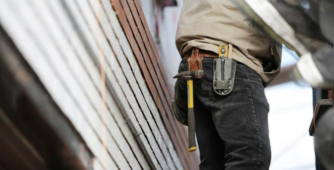 This is the handyman you need to call in Metro Vancouver