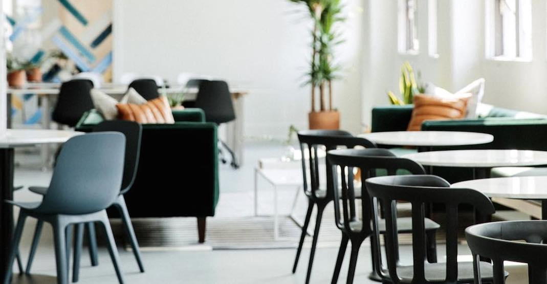 8 of the best co-working spaces to check out in Vancouver