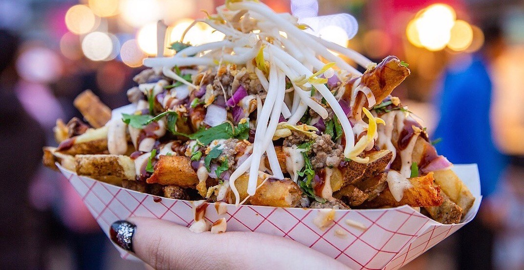 It's your last chance to hit the Richmond Night Market this month