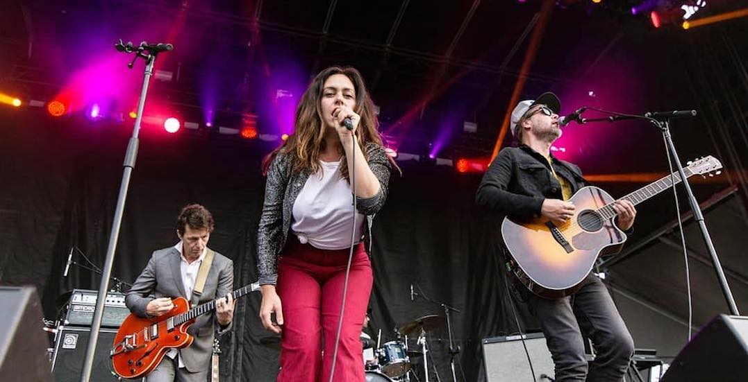 Broken Social Scene to play a FREE outdoor show in Toronto this July