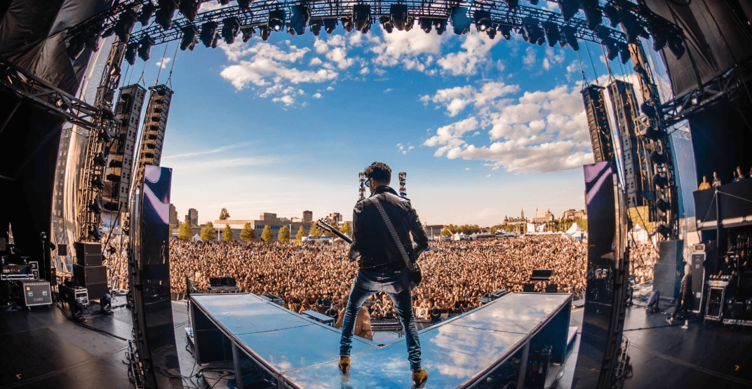 Win tickets to see dance duo Chromeo with a live band in Vancouver (CONTEST)