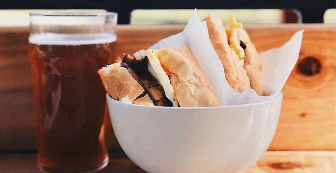 TransLink launching restaurant and brew tours with 'Dine the Line' in Metro Vancouver