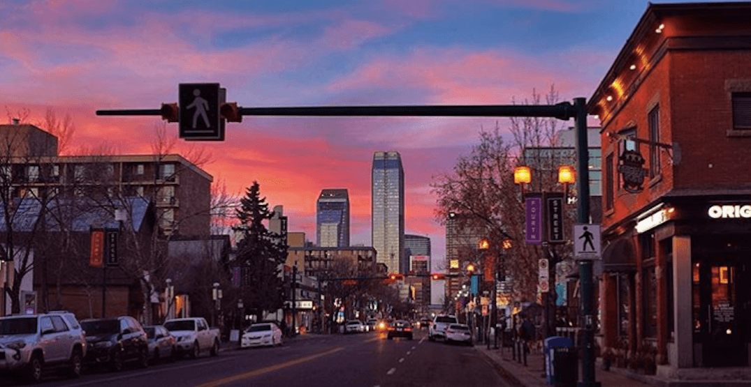 YYC District Guide: Everything to check out on 4th Street