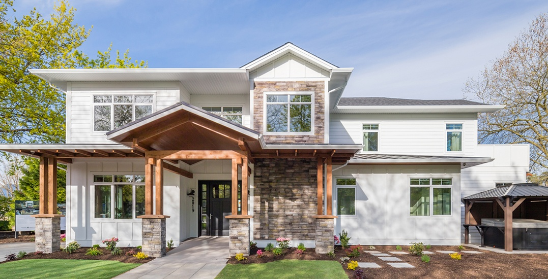 This year's PNE Prize Home has been unveiled (PHOTOS)