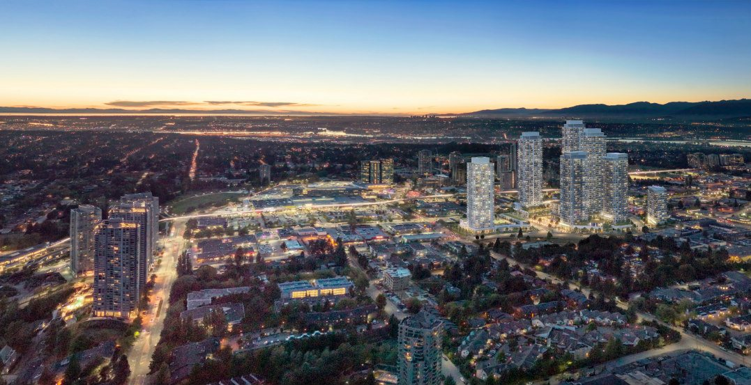 Here's why Surrey is poised to become BC's largest city by 2030
