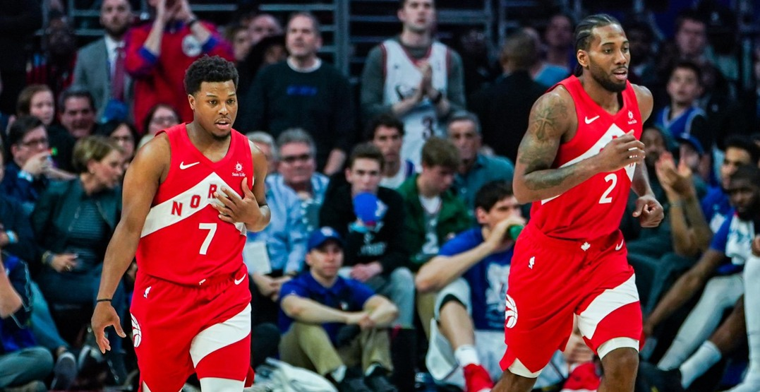 Raptors to play Game 7 after blowout loss to 76ers