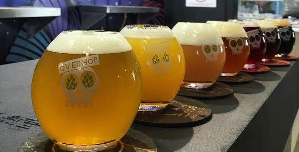 Montreal's biggest beer tasting festival returns from May 22 to 25