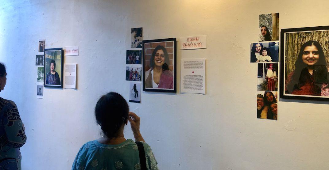 photo exhibit